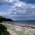 Gruppelogo af Fløjstrup strand