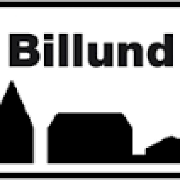 Gruppelogo af Billund området
