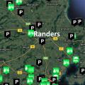 Gruppelogo af Rastepladssex i Randers og omegn