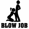 Gruppelogo af Kvinder til et godt blowjob